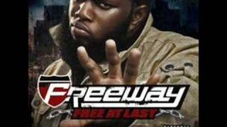 Watch Freeway Take It To The Top video