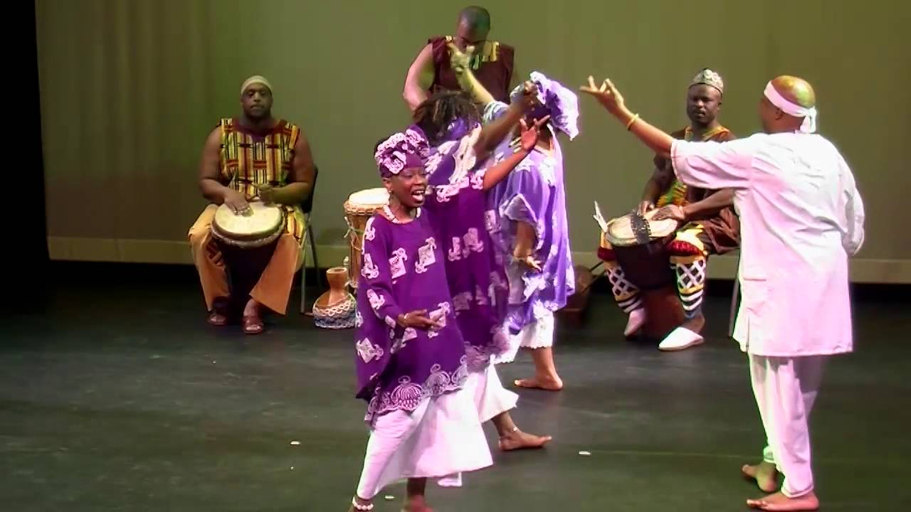 Holly Springs Arts Festival hosts the African American ...