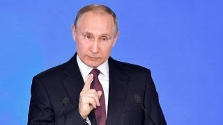 Putin beginning to perceive US as 'strong horse' in the world