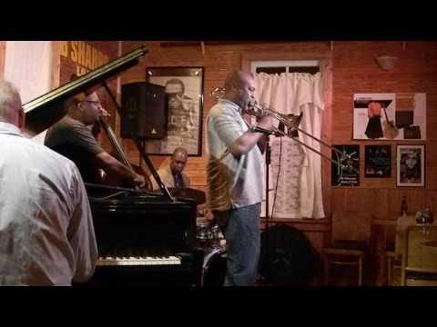 170221 Andre Hayward & FSU Jazz Professors w/ David Detweiler at B-Sharps