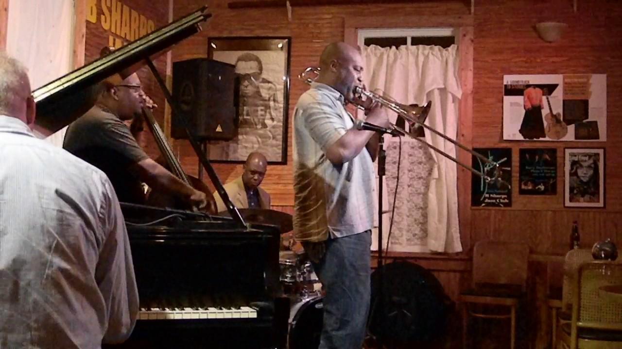 B Sharps Jazz Cafe Tallahassee Fl
