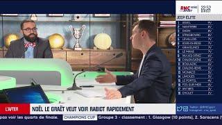 Equipe de France : Rabiot a-t-il sa place chez les Bleus ?