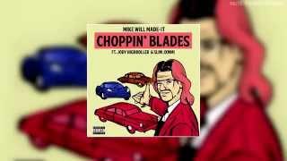 RiFF RAFF - Choppin