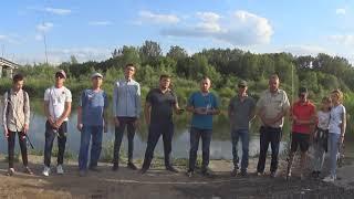 Обращение рыбаков Оренбурга к Президенту РФ Путину В В