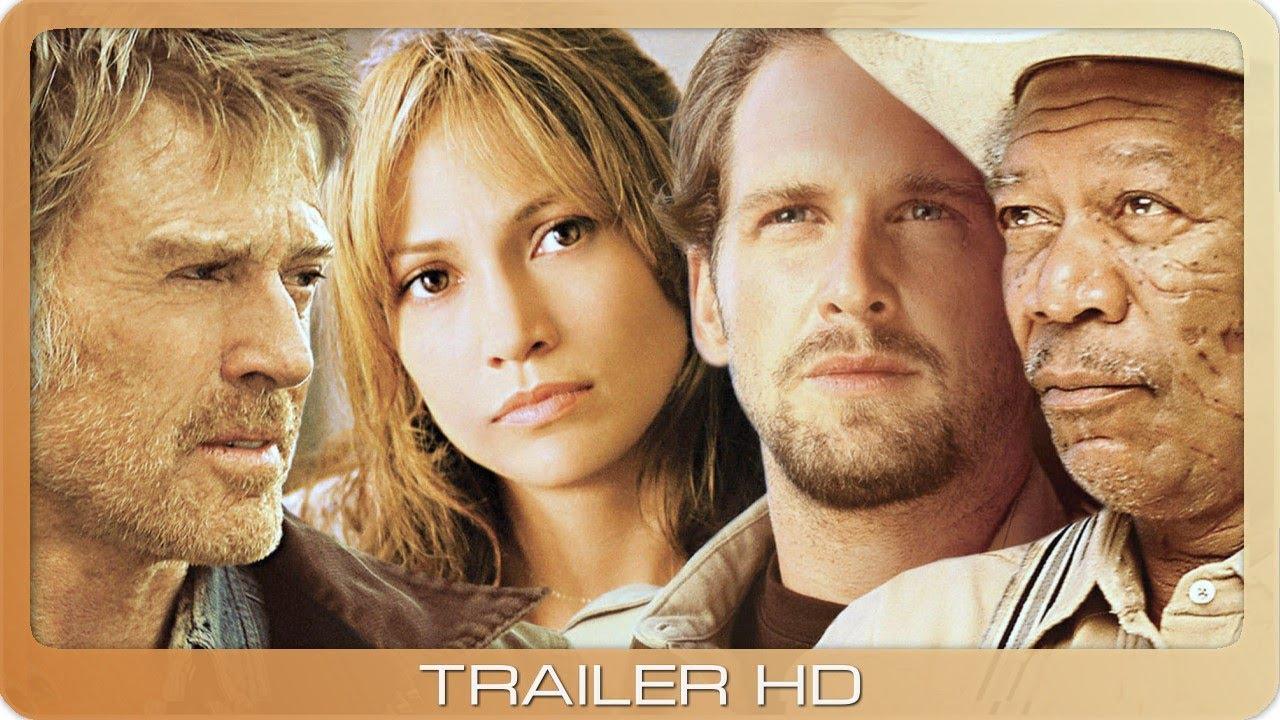 Ein ungezähmtes Leben ≣ 2005 ≣ Trailer