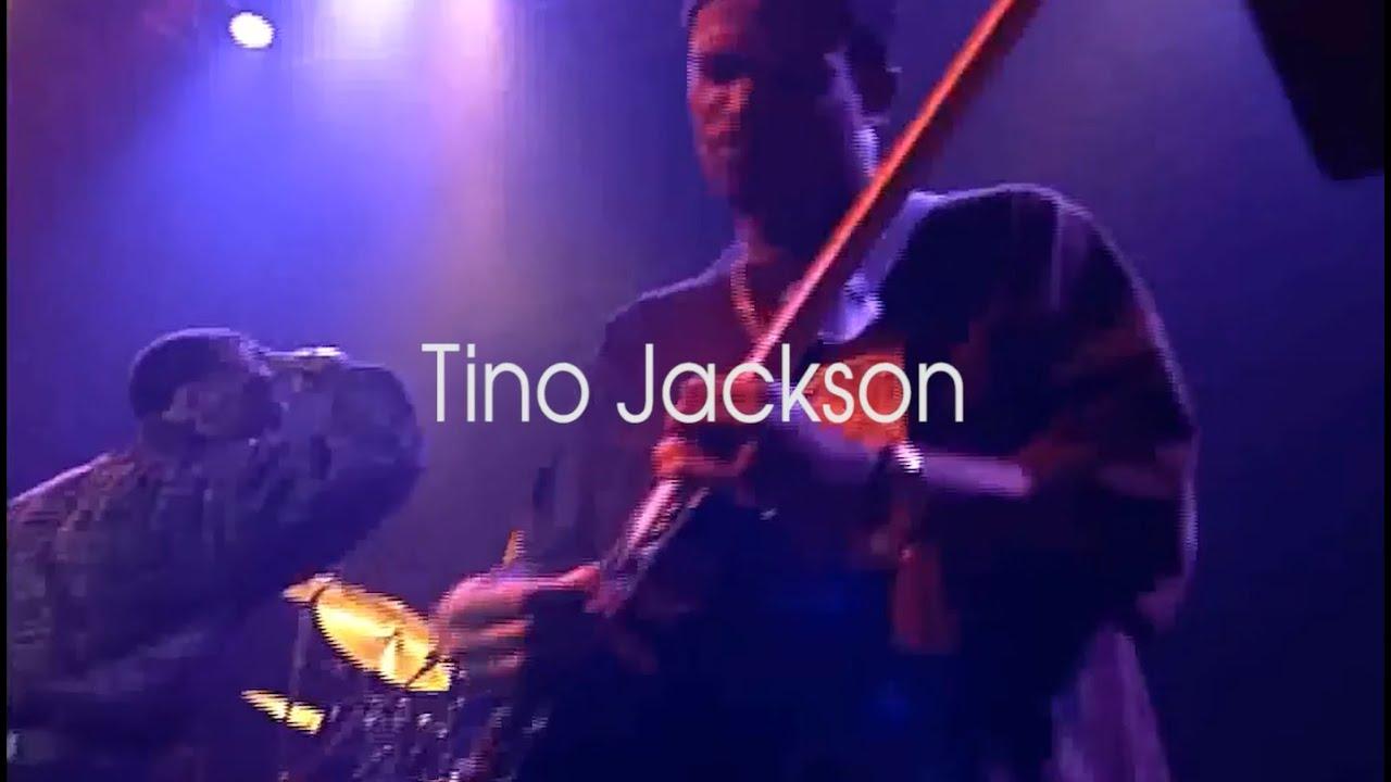 Download TRUE GO-GO STORIES   The Legendary Tino Jackson (of EU) - Full Episode