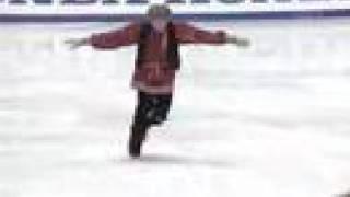 Evgeny Plushenko  Crazy Bird thumbnail