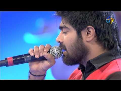 Extraordinary Song | Revanth, Performance | Swarabhishekam | 2nd October 2016 | ETV Telugu