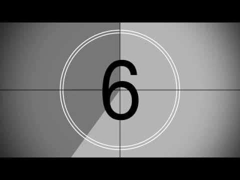 movie countdown with sound doovi