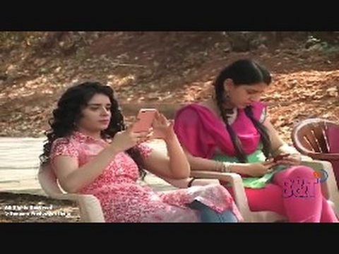 Making of Zee Tv Serial
