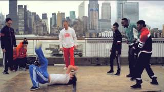 Fdot1 vs Man Parrish - Let Me Hear Ya (Hip-Hop Be Bop)
