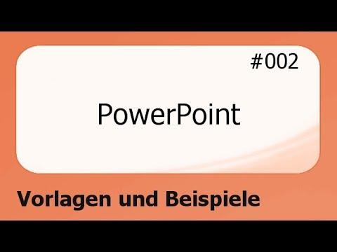 Powerpoint Mehrere Prasentationen In Einer 3