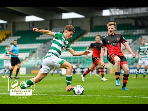 Kevin Zefi - Shamrock Rovers FC 2019-2021