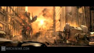 Prototype 2: The Red Zone Trailer [HD]