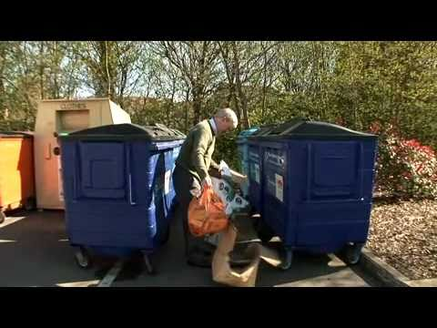 Recycle For Wiltshire - Household Recycling Centres