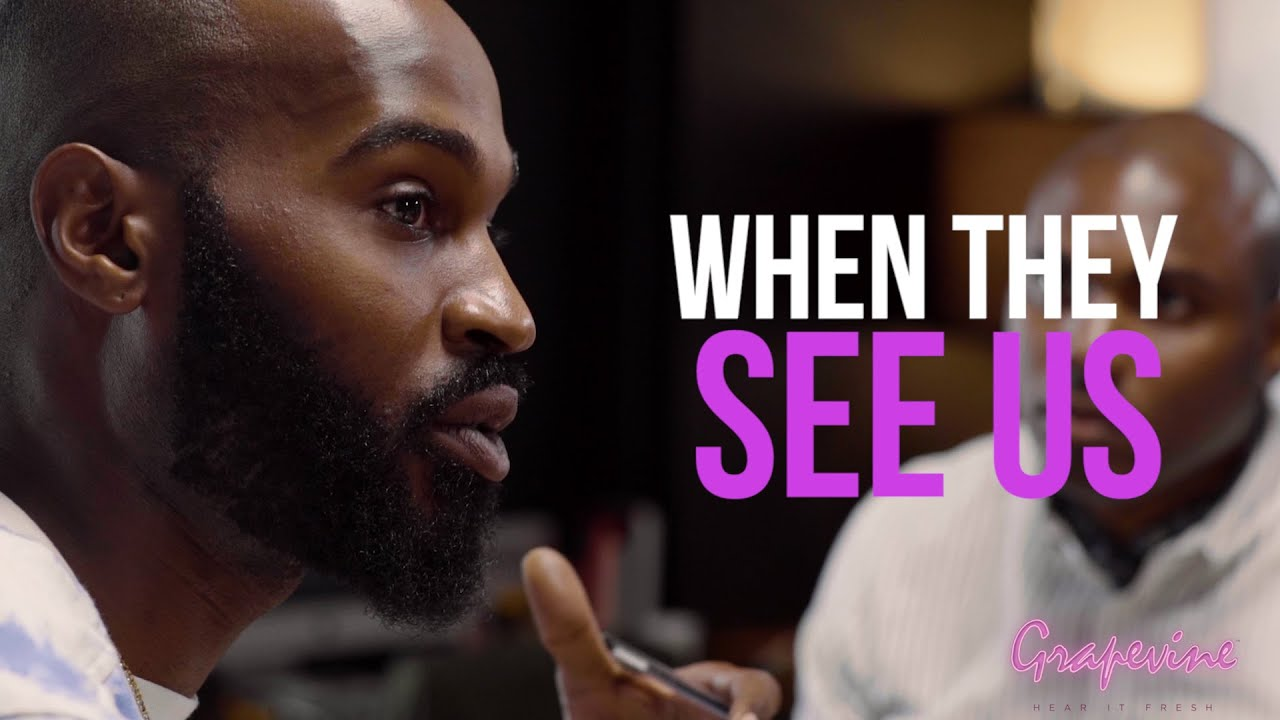 Download THE GRAPEVINE   WHEN THEY SEE US   S4E21