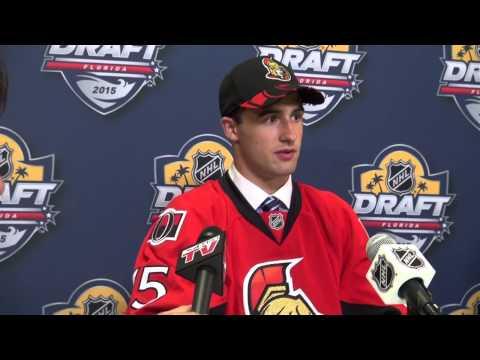 2015 NHL Draft: Colin White