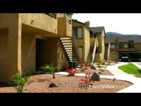 Village Drive Apartments in Fontana, CA - ForRent.com - YouTube