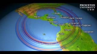 Magnitude 5.6 Quake, NEAR COAST OF NICARAGUA