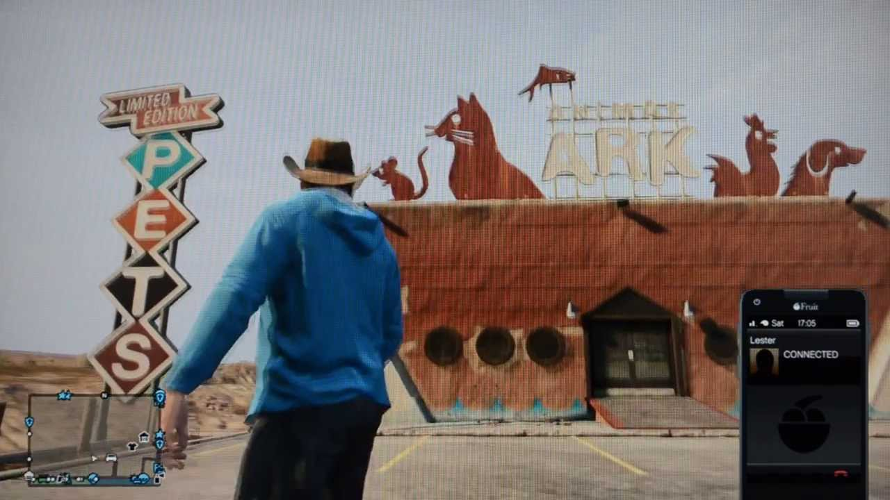 bts meet the ark pet