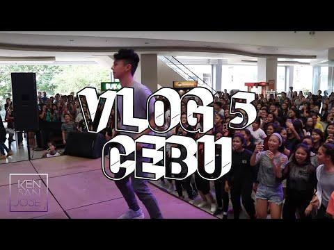 CEBU Workshop Vlog | Philippines