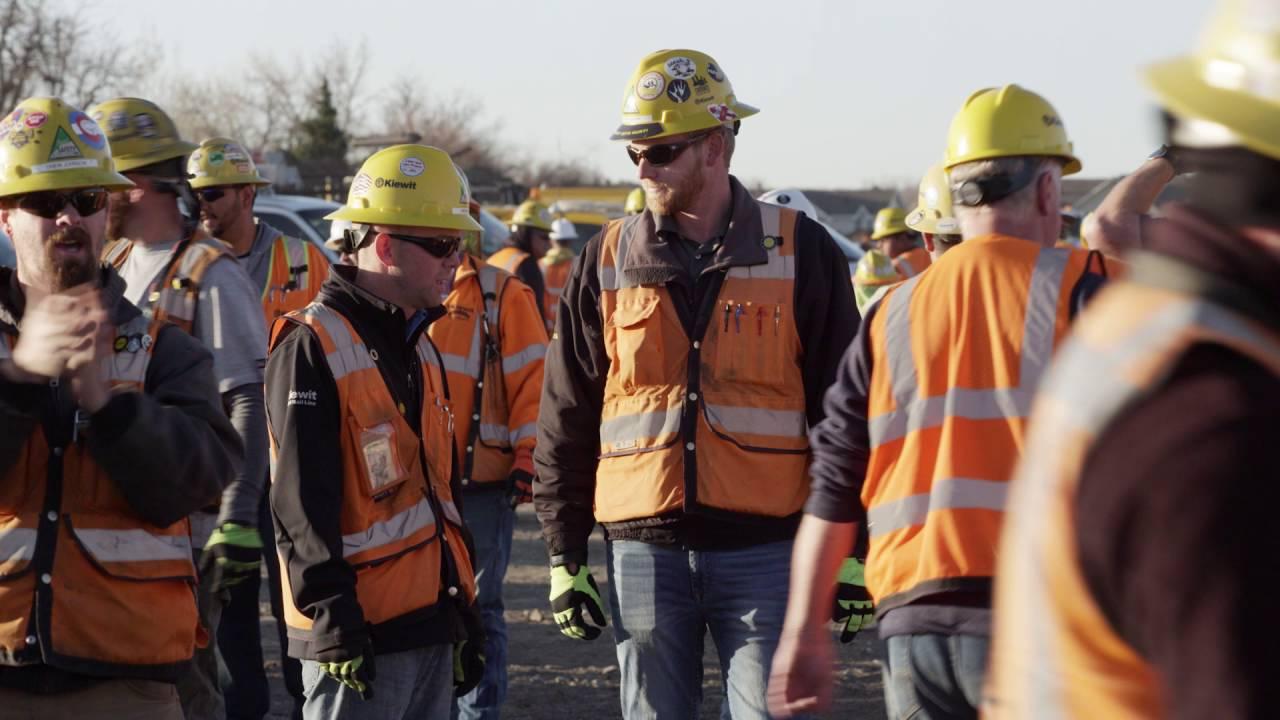 Kiewit Corporation | Jobs, Benefits, Business Model