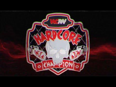 WCPW Hardcore Championship: A Retrospective