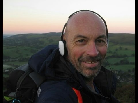 You Tube Guy Presents: The 2016 Long Mynd Hike - 1st & 2nd of October