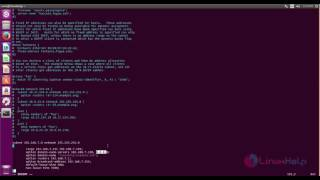 How to Configure DHCP Server on Ubuntu