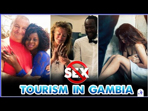 Sex Tourism in The Gambia Explained