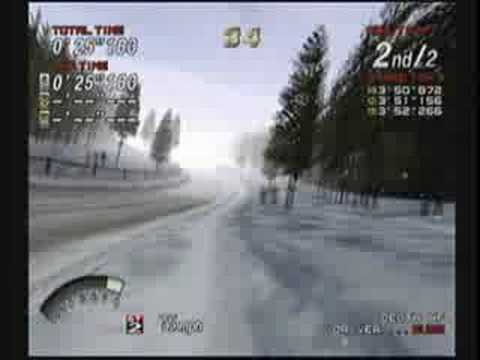 Classic Game Room reviews SEGA RALLY 2 for DREAMCAST in 1999
