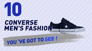 Converse One Star For Men // New & Popular 2017