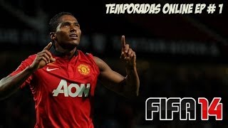 """FIFA 14 """"Temporadas"""" - EP. #1: """"Empezamos con buen pie"""" HD"""
