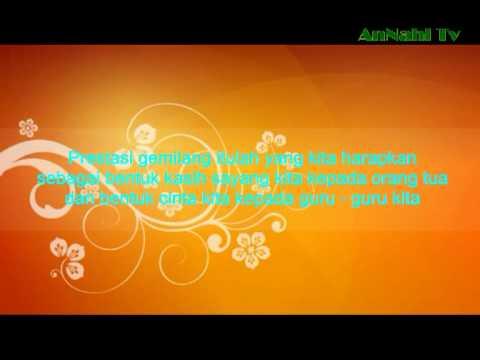 bahagia ku bahagia mu by soltiva (versi akhwat)