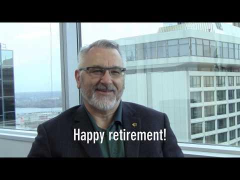 Retired employee: Steve Karpyshin