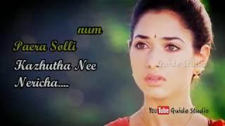 Unna nenacha pavathuku//sad love song//whatsapp status//subscribe here 👇 more videos
