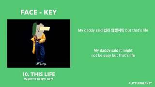 Key - This Life