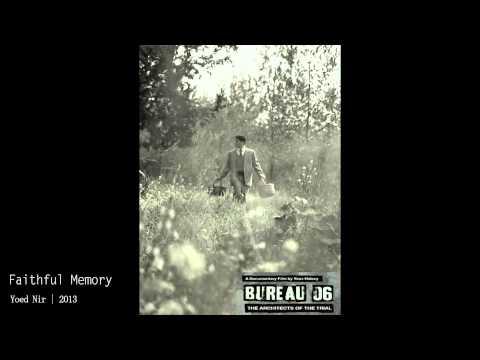 """""""BUREAU 06"""" (The Mushroom Scene)"""