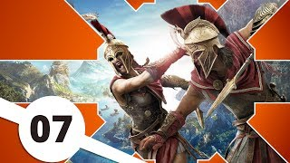 Obrońca persji (07) Assassin's Creed Odyssey Legacy of the First Blade
