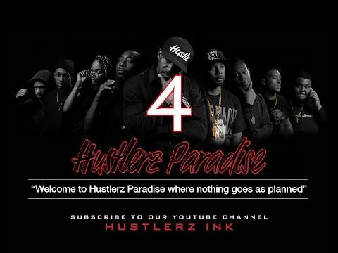 "Hustlerz Paradise: Episode 4 ""You Had One Job to Do"""