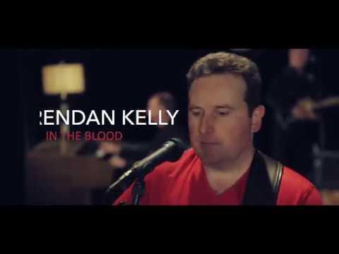 Brendan Kelly - In the Blood Mp3