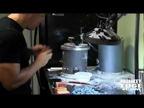 Monkey Edge TV: Starlingear Shop Behind the Scenes