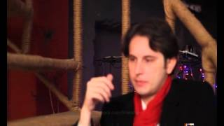 Ba Khuda Tang Ast Dilam Official Video by Irfan Khan