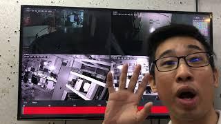 HD NVR KIT