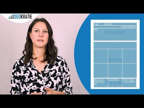 Aufbau Einer Website: Was Sollte Unbedingt Auf Deine Startseite ? | Seokratie