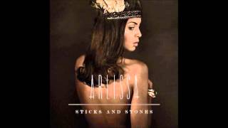 Arlissa - Sticks & Stones (Joe Goddard Remix)