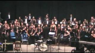 Symphonic Beatles (arr. John Cacavas)
