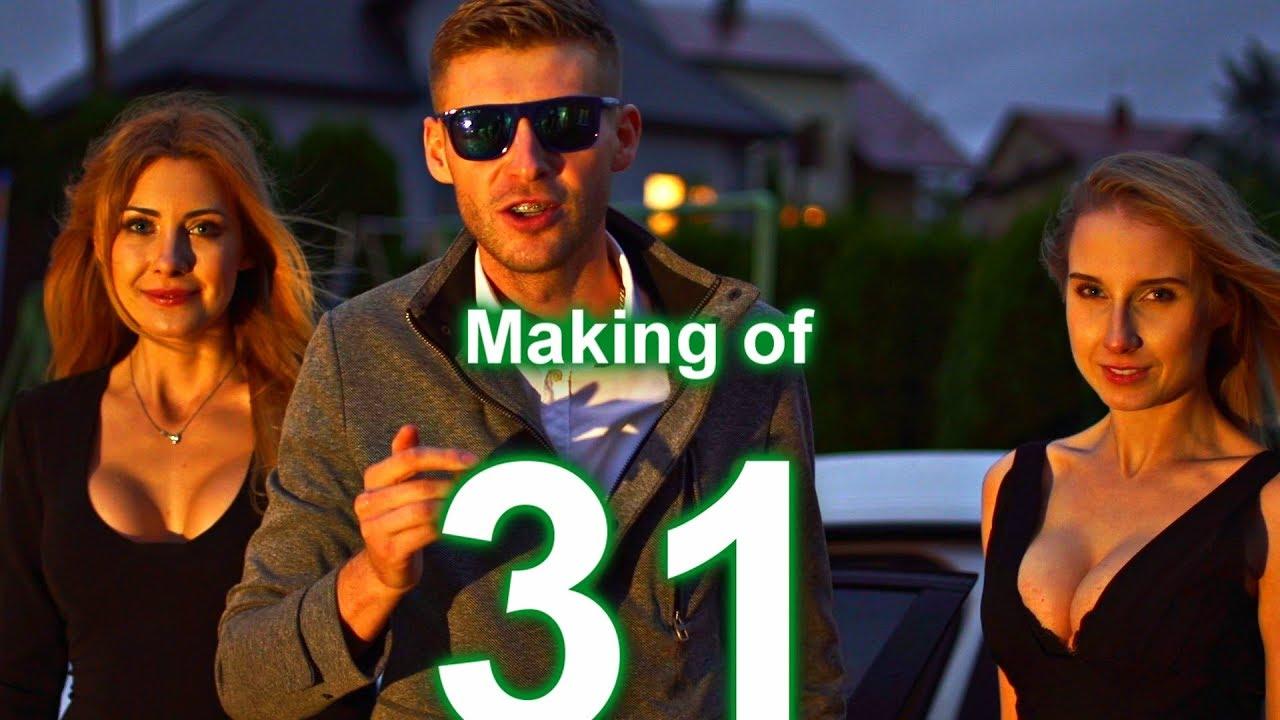 Making OF – Odcinek 31 (Trelinka, Szczęście)