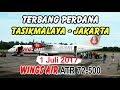 Wings Air Take Of Tasikmalaya (Lanud Wiriadinata)