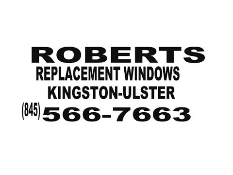 Replacement window estimate, Kingston, NY-(845)334-8700